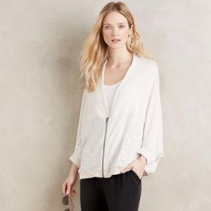 Supersoft Slouchy Anthro summer cardi w/pockets